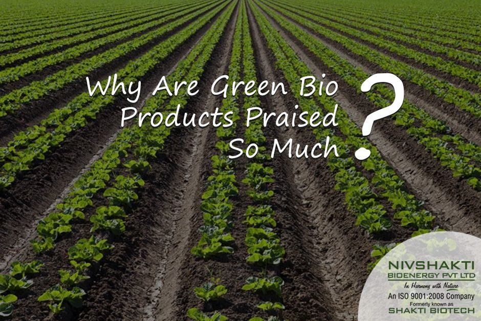 green bio products
